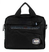 CAMP DAVID Cross Body Bag Norton Bay Business Black