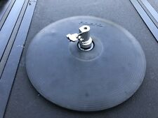roland vh-11 electric drum cymbal with clutch, comes as pictured