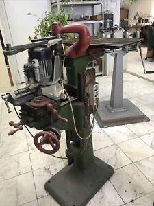 Graviermaschine Deckel G1U München