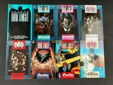 LEGENDS OF THE DARK KNIGHT 1989 62 NM- ISSUES THAT COMPRISE 17 COMPLETE STORIES!