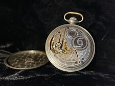 Watch, Runs New listing Elgin Pocket