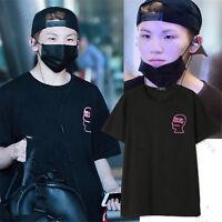 KPOP Seventeen T-shirt VERY NICE Tshirt Unisex WOOZI Tee Unisex Cotton VERNON