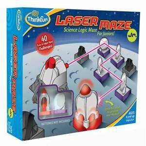 Think Fun Laser Lazer Maze Junior 5+   UK seller & In Stock