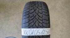 NEU Winterreifen 225/45 R17 91H Dunlop Sp Wintersport 3D MFS * DSST (MK01051750)