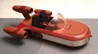 Vintage Star Wars Land Speeder 1978 Kenner Original
