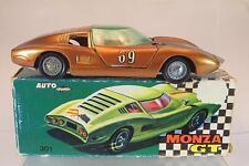 Auto Pilen Espana 1/43 Monza GT kupfermetallic in O-Box #5436
