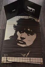 Кино - Чёрный альбом (+ Пакет + Плакат) lp vinyl Виктор Цой полный комплект