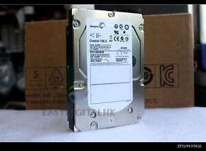 "ST3146356SS Seagate Cheetah 146GB 15K.6 3.5"" SAS HARD DRIVE Generic Firmware"