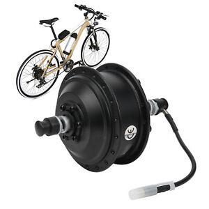 24V 250W E-Bike Nabenmotor Brushless Radnabenmotor Hub Motor Elektrofahrrad
