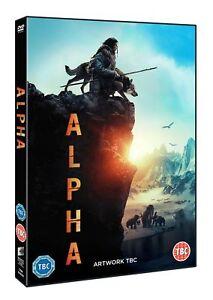 Alpha [DVD]