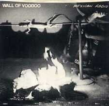 "WALL OF VOODOO ""MEXICAN RADIO"" ORIG US 1982 STAN RIDGWAY"