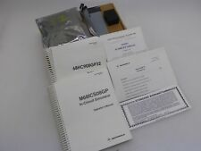 Motorola dans-Circuit Simulateur m68ics08gp 68hc908gp32 ics08gpz logiciel