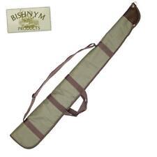 """Raytex Padded Shotgun Slip Gun Cover Bag Case Fleece Lining 5 Lengths 46"""" - 53"""""""
