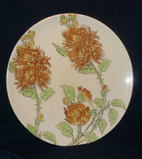 FLORAL CHARGER PLATE - Royal Doulton