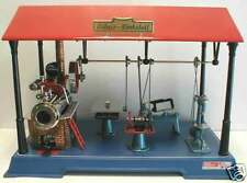 WILESCO D141 STEAM ENGINE WORKSHOP - NEW + S&H FREE + WARRANTY