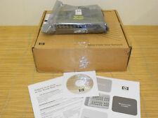 NEW HP ProCurve Switch XL 16p 10/100/1000 Module (J4907A) NEU
