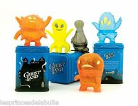 GHOST-LAND SERIES X1 Blind-Box Kaiju Figure by Brian Flynn & Super7 Kidrobot