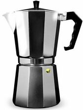 Kaffeebereiter aus Aluminium