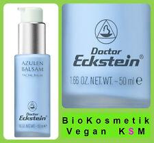 Azulen Balsam XL SET 350 ml Dr.Eckstein BioKosmetik für trockene Haut