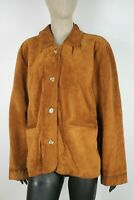 CAPPOTTO PHILL' N' SKIN PELLE/LEATHER Giubbotto Jacket Giacca Tg L Donna Woman C