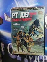 Pt 109 - Posto Di Combattimento DVD A & R PRODUCTIONS