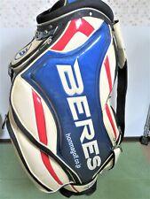 Honma Beres American Color Big Size Caddy Staff Bag 5.68kg Golf Goods Inv 8