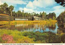 BR76184 the landmark visitor centre carrbridge inverness shire  scotland