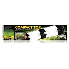 Exo Terra Compact Top Large 90cm Light