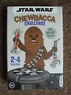 PALADONE STAR WARS CHEWBACCA CHALLENGE THE BOARD GAME NEW & SEALED
