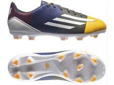 Adidas F10 FG (Messi) Kinder Fußballschuhe multicolor,  M21765 /A4 + L1
