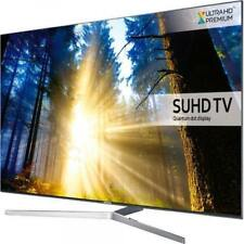 """Samsung UE65KS8000 Smart 4k Ultra HD HDR TV 65"""" LED with box and all accessories"""
