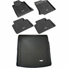 OPPL Schutz Matte Kofferraum Wanne für Mercedes CLS Shooting Brake X218 12 Hinw