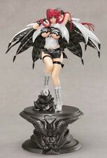 Orchid Seed - The Seven Deadly Sin Asmodeus - Statue of Lust Figure (White Ver.)