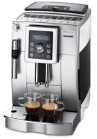 DeLonghi Magnifica S ECAM 23210SB Superautomatic Cappuccino Espresso Machine