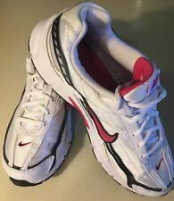 Mint - Nike Women's Initiator Running Shoes White Black Pink 394053-160 Size 10