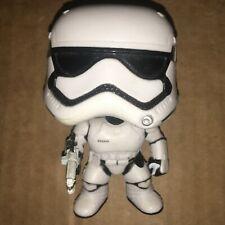 Funko Pop Loose Star Wars 66 First Order Stormtrooper