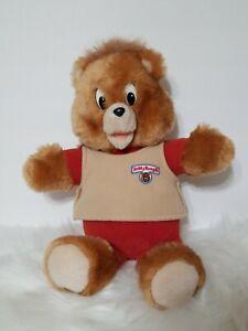 "14"" Teddy Ruxpin Soft Plush"