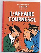 CD AUDIO MP3. TINTIN L'Affaire Tournesol. Adaptation Radio de 2h32 Hors Commerce
