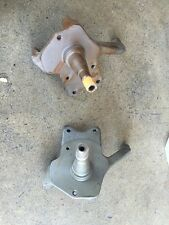 Oem VW Left And Right Stock Height Ball Joint Spindals For Disk Brake Bugs Ghia