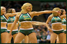 4x6 UNSIGNED  PHOTO PRINT OF NBA CHEERLEADERS  #4