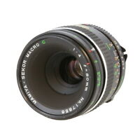 Mamiya 80mm F/4 Macro Lens For Mamiya 645 Manual Focus {67} - UG