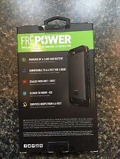 LifeProof FRE Power - BRAND NEW Battery Case For IPhone 6s/6 - Black