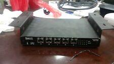 BoseLAN BL5505A 5 Port Network Switch 10/100