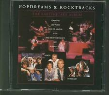 POPDREAMS & ROCKTRACKS CD Rush Deep Purple Rainbow Black Sabbath Iron Maiden