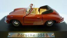 Atlas 1:43 Porsche 356B Cabrio rot #23400#