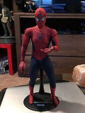 Hot Toys Spider man