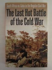 The Last Hot Battle of the Cold War - South Africa vs. Cuba