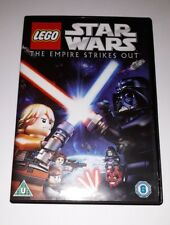 Star Wars Lego - The Empire Strikes Out (DVD, 2013)
