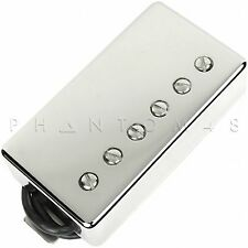 Seymour Duncan SH-1b Model '59 Bridge 1959 Humbucker Guitar Pickup NICKEL Cover