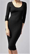 Round Neck 3/4 Sleeve Dresses Lipsy for Women